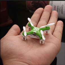 Quadcopter, Mini, modelquadcopter, ufo