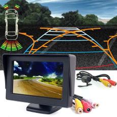 backupcamera, Monitors, pcmonitor, Cars