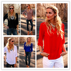blouse, Summer, Fashion, Women Fashion Tops