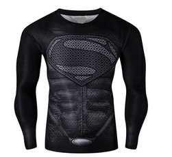 Fashion, cycling jersey, Fitness, Long Sleeve