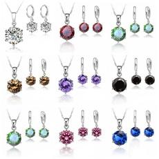 Sterling, 8MM, Woman, Jewelry