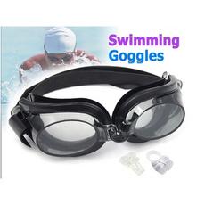 black, earplug, Jewelry, Goggles