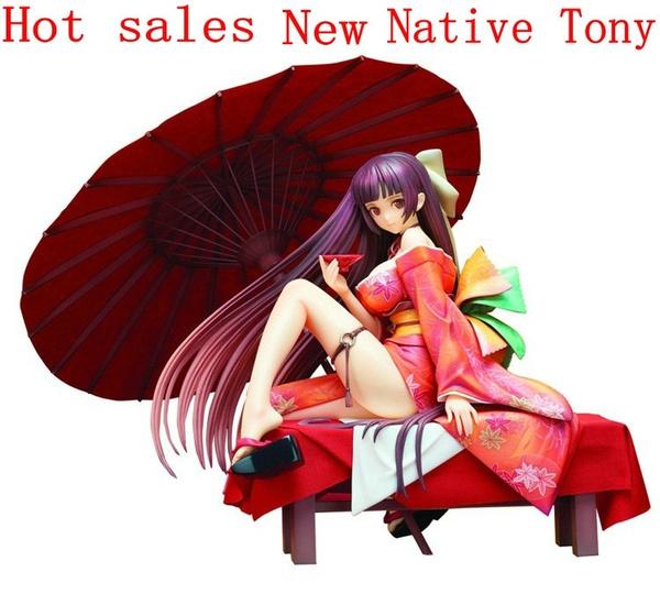 Toy, figure, Anime, Japanese