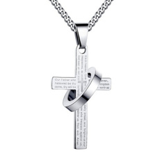 Fashion Accessory, necklaces for men, Chain, Stainless Steel