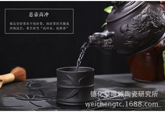 factory direct sale, purple, wholesale, Pot