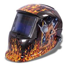 Helmet, grindingfunction, highqualitymask, protectionhelmet