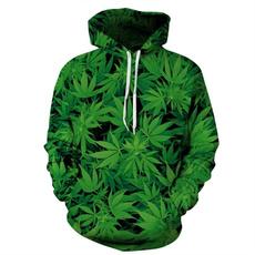 Marijuana women, marijuanalegging, leaf, Tops