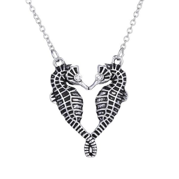 Chain Necklace, Fashion, Jewelry, kis