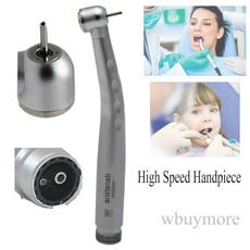 standardpushbutton, highspeedhandpiece, dentaltreatment, handpiece