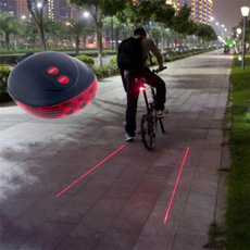 Bicycle, Sports & Outdoors, Waterproof, biketaillight