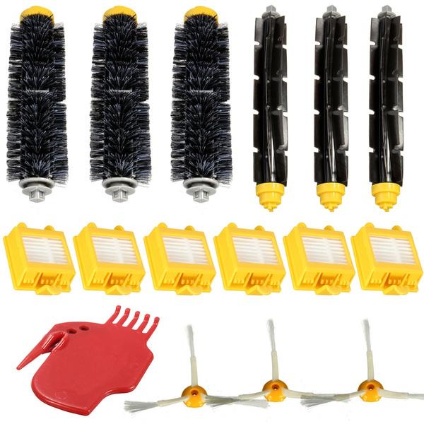 vacuumbrushfilter, vacuumfilter, robotkit, Vacuum