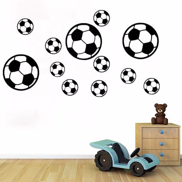 Soccer, footballwallsticker, footballsticker, Stickers