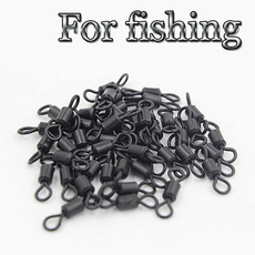 Steel, Connector, Lures, fishingconnector