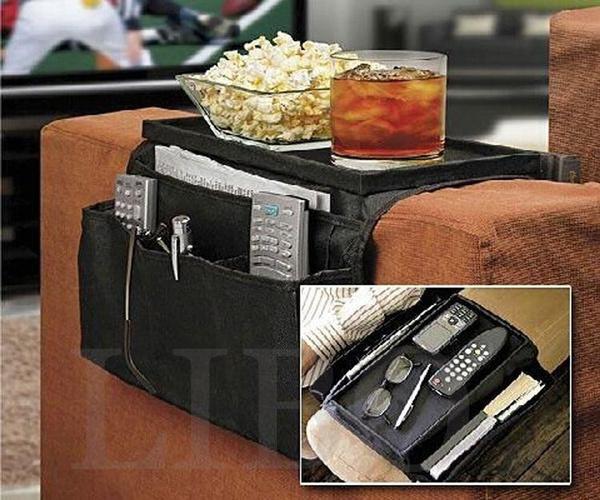 Storage, Remote Controls, Home Decor, tablebag