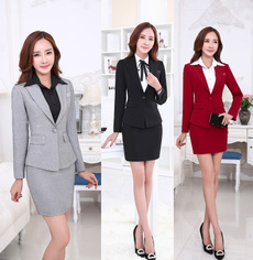 Fashion, Winter, Office, Clothing