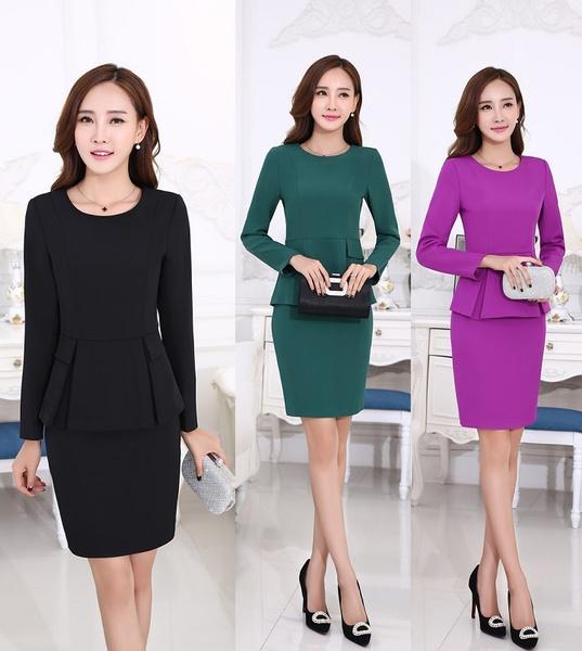businesssuitsforwomen, Fashion, officeoutfit, Office