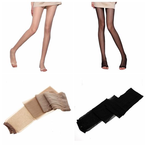 Women, ultra thin, Socks & Tights, Socks