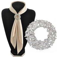 scarfholder, Fashion, Jewelry, scarfbrooch