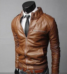 motorcyclejacket, Fashion, Winter, fashion jacket