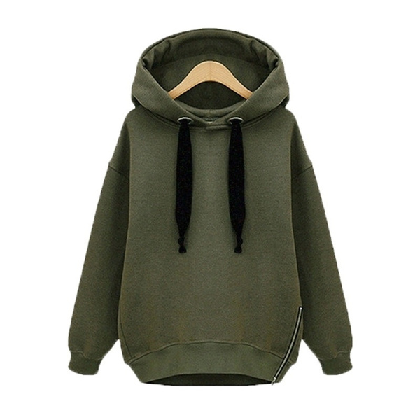 hooded, Cotton, Outerwear, Coat