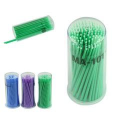 microbrushles, Makeup, eyelashbrush, Beauty