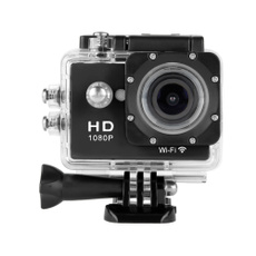 Waterproof, Photography, wifi, Camera