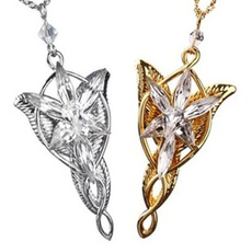 crystal pendant, Woman, Jewelry, Gifts