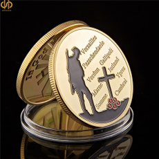 goldplated, War, airforce, warcoin