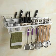 Kitchen & Dining, giftsforfamily, Aluminum, condimentbottlerack