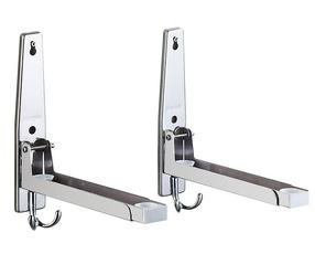 rackholderwithhooksformicrowaveoven, Foldable, extendable, Shelf