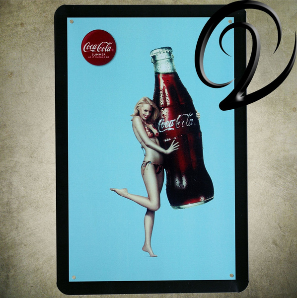 nackt Coca Coco Austin