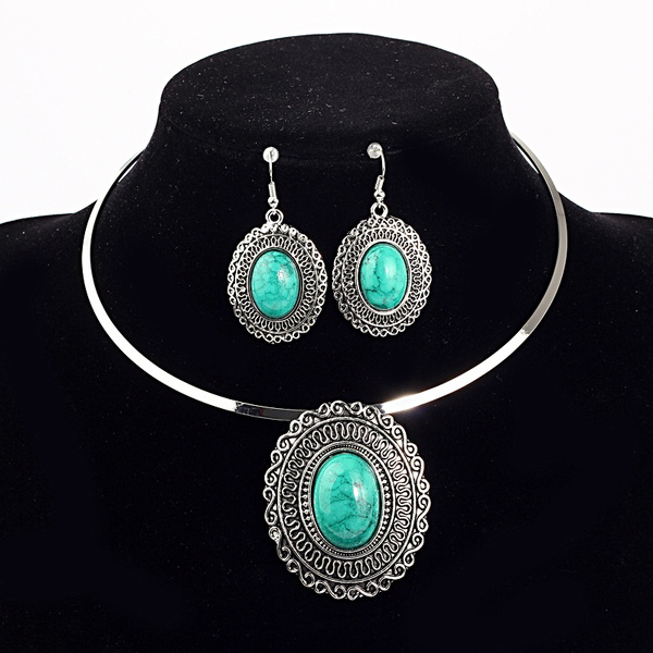 Sterling, Jewelry Set, Fashion, Jewelry
