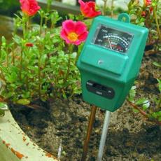 Plants, Flowers, phmeter, Garden