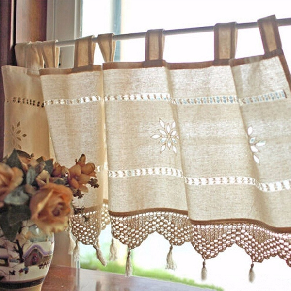 Kitchen, Decor, Fashion, curtainsdrapesvalance