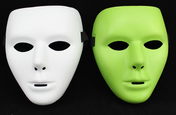 ghost, hiphopdancemask, Entertainment, Masquerade