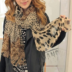 knitwear, Scarves, Fashion, chiffon scarf