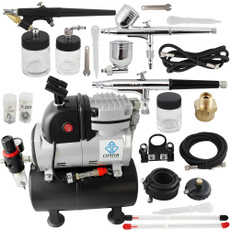 airbrushcompressorairbrushkit, airbrushingairtank, Tank, airbrushkitfortemporarytattoocarpainting
