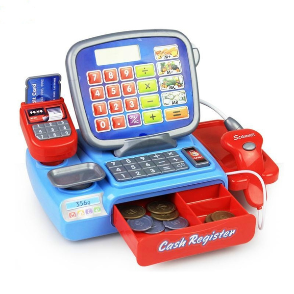 toycashregisterset, Mini, Toy, highqualitytoycashregisterset