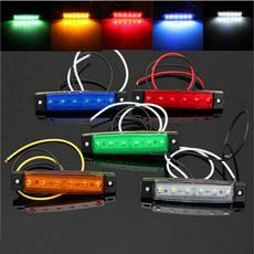 bussidemarkerindicatorslight, Lighting, trucktrailercaravan, lorrysidemarker
