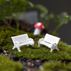 Bonsai, Mini, miniaturetoy, Garden