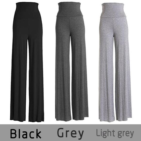 Fashion, Yoga, Waist, Casual pants