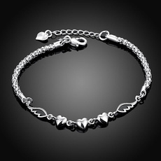 Charm Bracelet, Beautiful, Women's Fashion & Accessories, Love