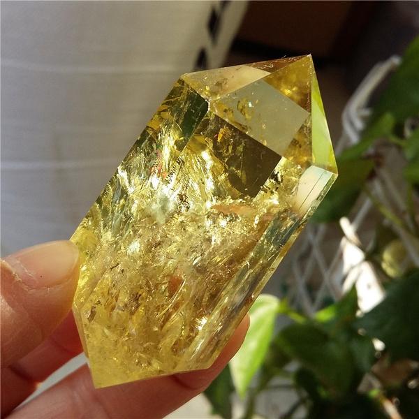 naturecrystal, Crystal, quartz, wand