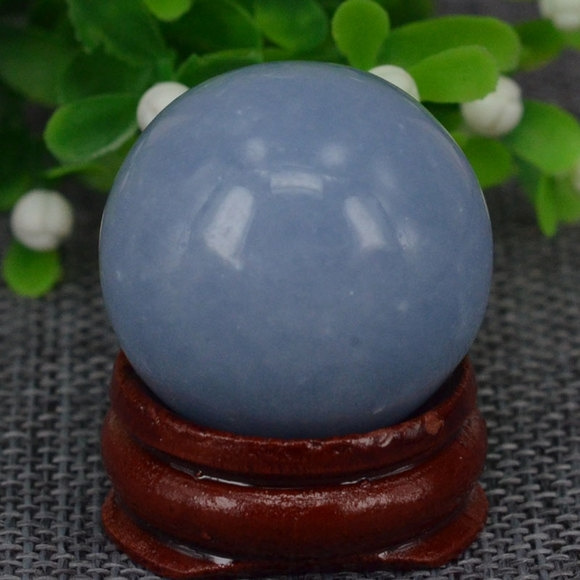 Blues, Collectibles, Decor, stoneball