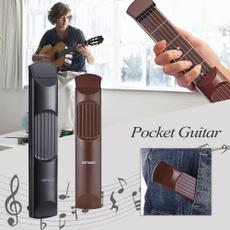 Pocket, Musical Instruments, Hobbies, miniguitar
