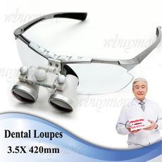 binocularloupe, surgicalloupe, optical glasses, Glass