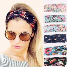 girlshairband, Fashion, floralwidehairband, fashionwomenheadband