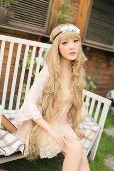 wig, hair, Lolita fashion, fashion wig