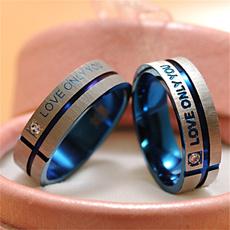 Couple Rings, Blues, weddingengagementring, Fashion