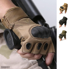 Combat Gloves, Outdoor, Hunting, Hiking